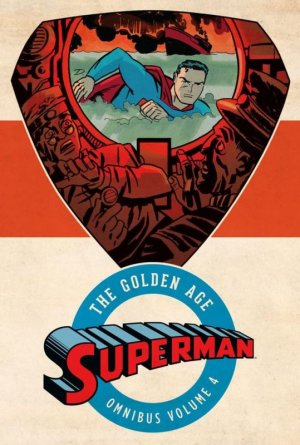 Superman - The Golden Age # 4