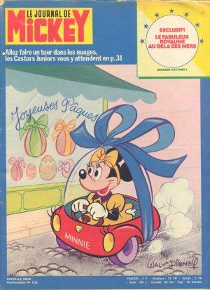 Le journal de Mickey 1293