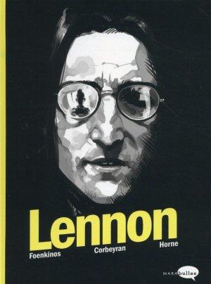 Lennon édition Simple