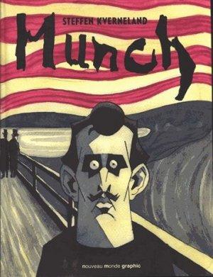 Munch édition Simple