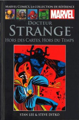 Marvel Comics, la Collection de Référence 2 - Docteur Strange - Hors des Cartes, Hors du Temps