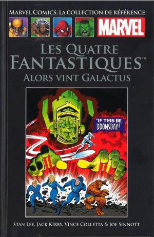 Marvel Comics, la Collection de Référence # 3