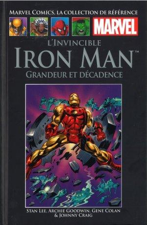 Marvel Comics, la Collection de Référence # 5