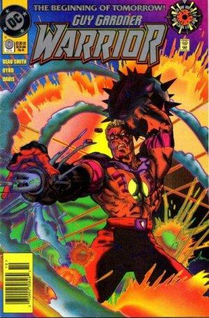 Guy Gardner - Warrior édition Issues V1 (1994 - 1996)