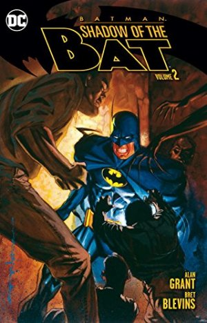 Batman - Shadow of the Bat # 2 TPB softcover (souple)