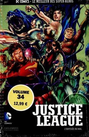 DC Comics - Le Meilleur des Super-Héros # 34