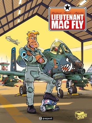 Lieutenant Mac Fly édition Intégrale 2016