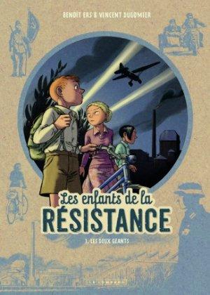 Les enfants de la résistance # 3