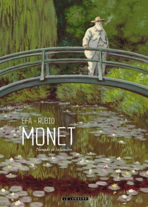 Monet édition simple