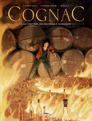 Cognac T.3