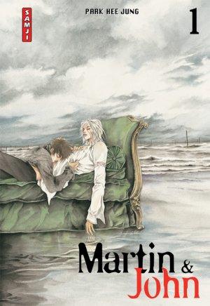 Martin et John T.1