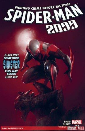 Spider-Man 2099 10