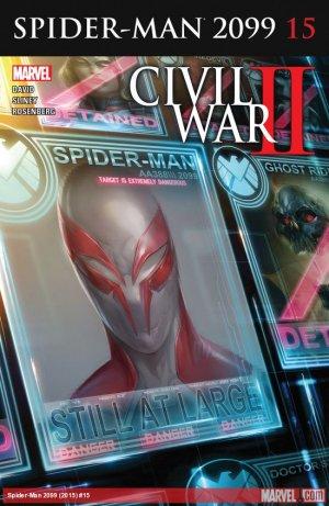 Spider-Man 2099 15
