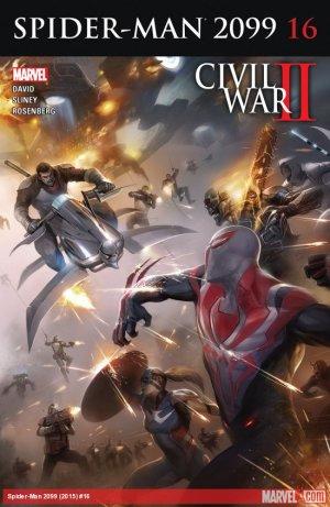 Spider-Man 2099 16