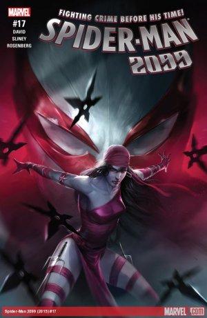 Spider-Man 2099 17