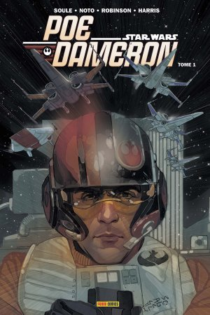 Star Wars - Poe Dameron