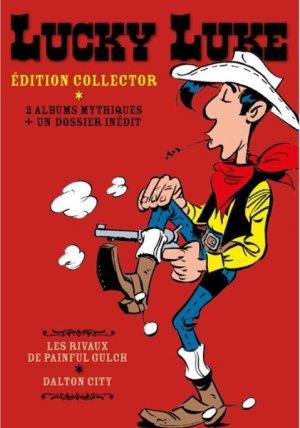 Lucky Luke édition Réédition