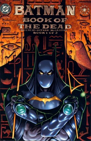 Batman - Book of the Dead édition Issues (1999)