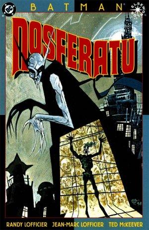 Batman - Nosferatu # 1 Issues