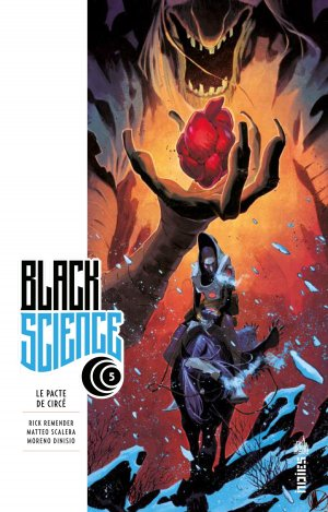 Black Science # 5