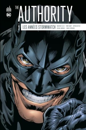 The Authority - Les Années Stormwatch T.2