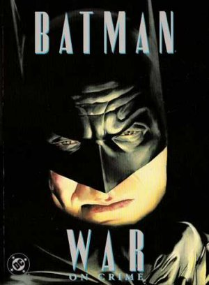 Batman - Guerre au crime # 1 TPB softcover (souple)