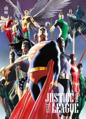 Justice League - Icônes 1 - World's greatest Super heroes