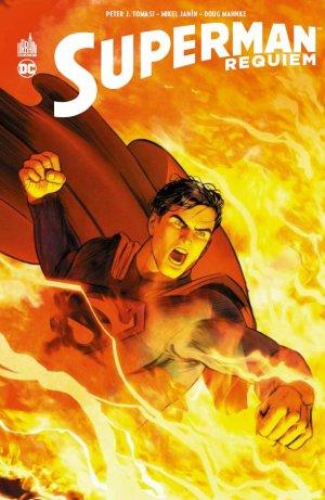 Superman - Requiem édition TPB hardcover (cartonnée)