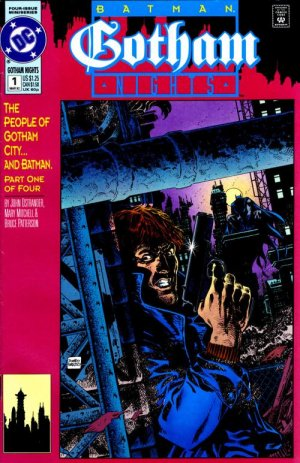 Batman - Gotham Nights édition Issues (1992)