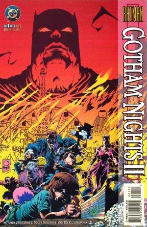 Batman - Gotham Nights II édition Issues (1995)