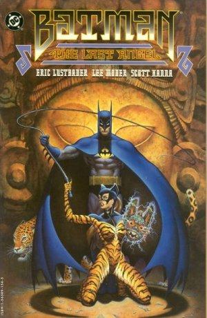 Batman - The Last Angel édition TPB softcover (souple)