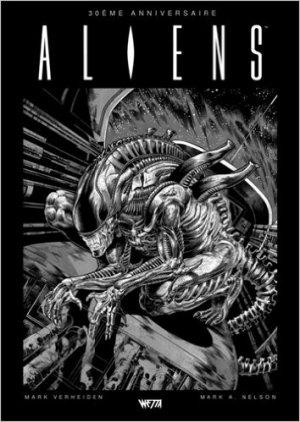 Aliens - La Série Originale édition TPB hardcover (cartonnée)