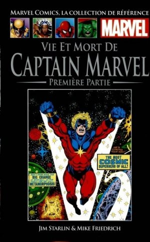 Marvel Comics, la Collection de Référence # 22