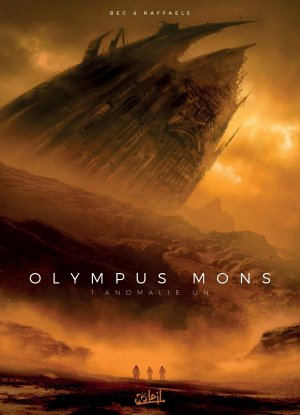 Olympus Mons édition simple