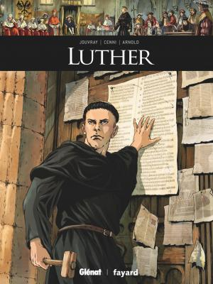 Luther édition simple