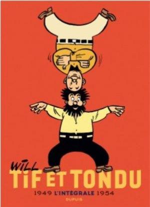 Tif et Tondu T.1