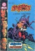 NEVROSE édition Kiosque (1985 - 1987)