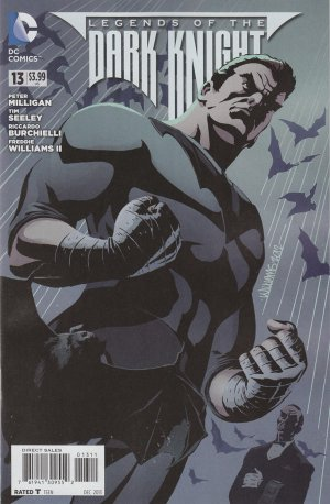 Batman - Legends of the Dark Knight 13
