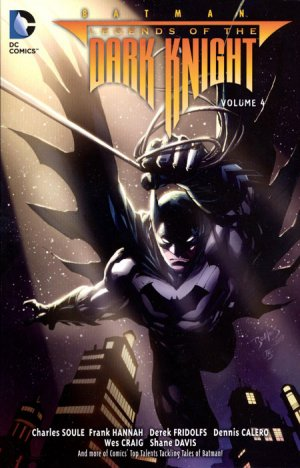 Batman - Legends of the Dark Knight 4