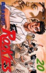 couverture, jaquette Rookies 20  (Shueisha)
