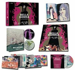 Belladonna édition Edition Prestige