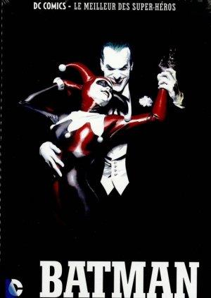 Batman - Legends of the Dark Knight # 4 TPB Hardcover - Hors Série