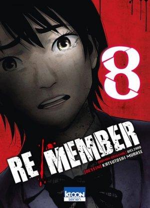 Re/member # 8