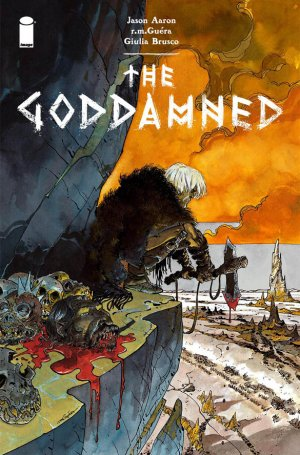 The Goddamned édition TPB softcover (souple)