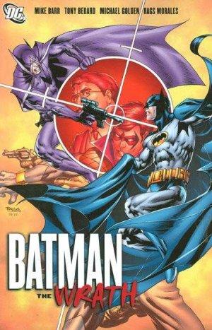 Batman - Vendetta édition TPB softcover (souple)