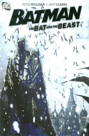 Batman - The Bat and the Beast édition TPB softcover (souple)