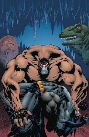 Batman - Knightfall édition TPB hardcover (cartonnée) - Omnibus