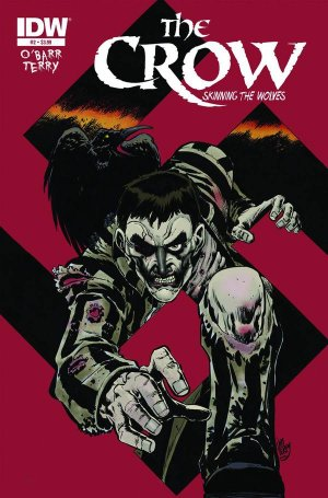 The Crow - Le Scalp des loups # 2 Issues (2012 - 2013)