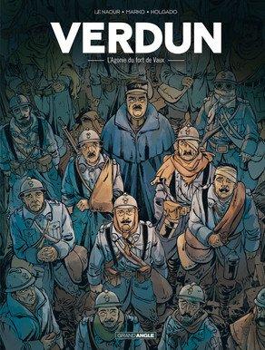 Verdun T.2