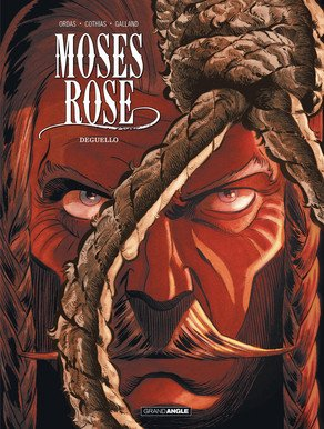 Moses Roses T.3